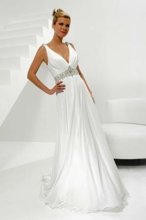 55072230440 Купить или сшить Свадебное платье для беременных WPD - 0021 ...