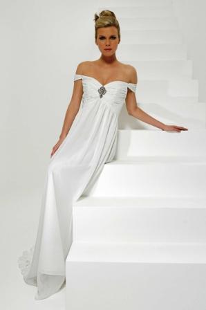 f95b03057a9 Купить или сшить Свадебное платье для беременных WPD - 0023 ...