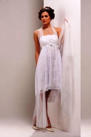 ef7a9338c4e Купить или сшить Свадебное платье для беременных WPD - 0024 ...