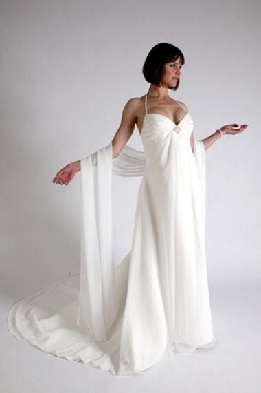 8784af51ad8 Купить или сшить Свадебное платье для беременных WPD - 0038 ...
