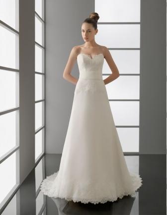 Свадебное платье Aire Barcelona - Paul. paul-1