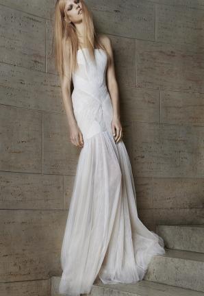 Купить свадебные платья vera wang