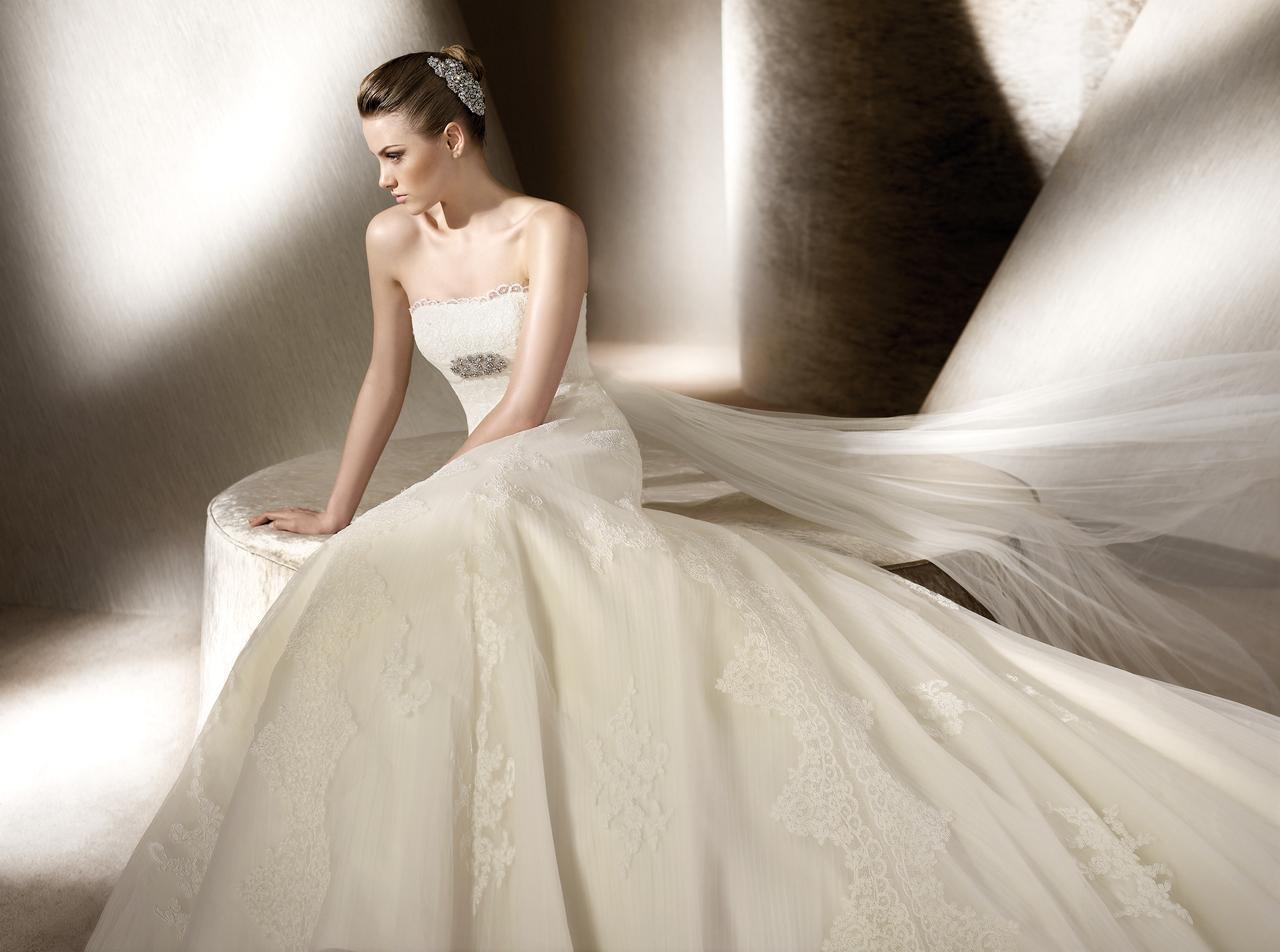 Как постирать свадебное платье в домашних условиях 87